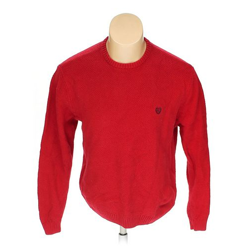 Chaps Sweater in size M at up to 95% Off - Swap.com