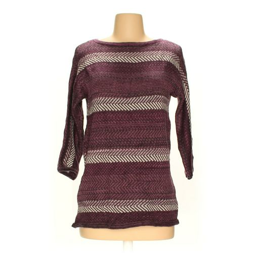 Chaps Sweater in size S at up to 95% Off - Swap.com