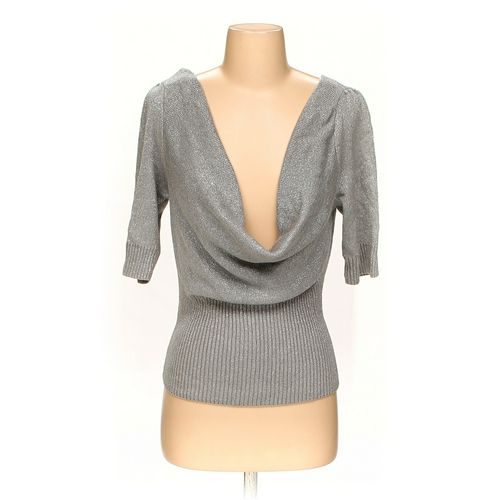 Charlotte Russe Sweater in size S at up to 95% Off - Swap.com