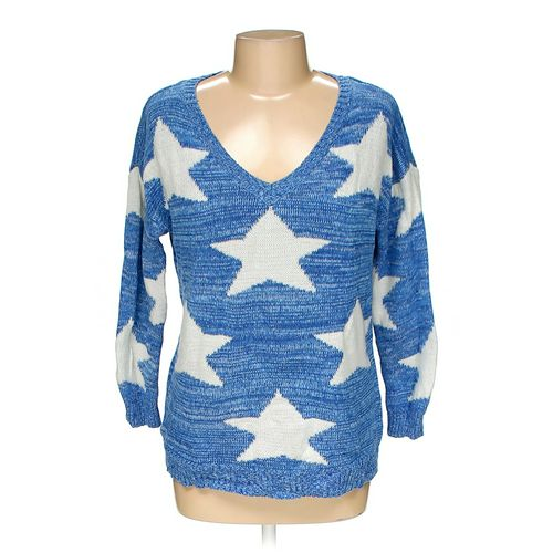 Charming Charlie Sweater in size L at up to 95% Off - Swap.com
