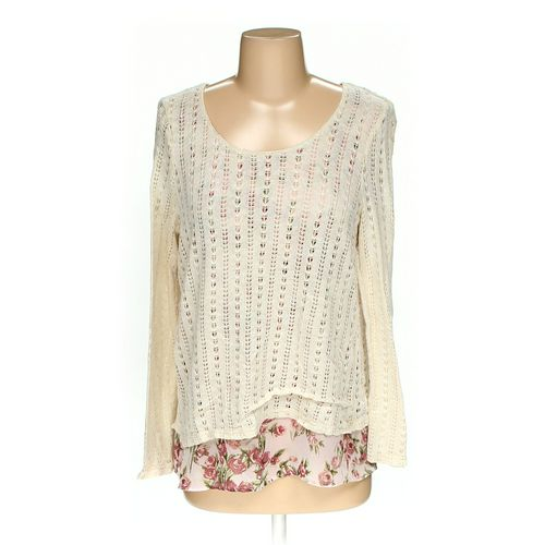 Charming Charlie Sweater in size S at up to 95% Off - Swap.com