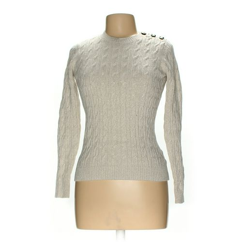 Charter Club Sweater in size M at up to 95% Off - Swap.com