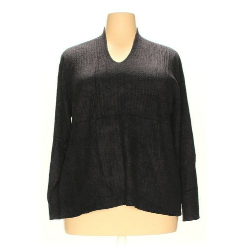 Charter Club Woman Sweater in size 3X at up to 95% Off - Swap.com