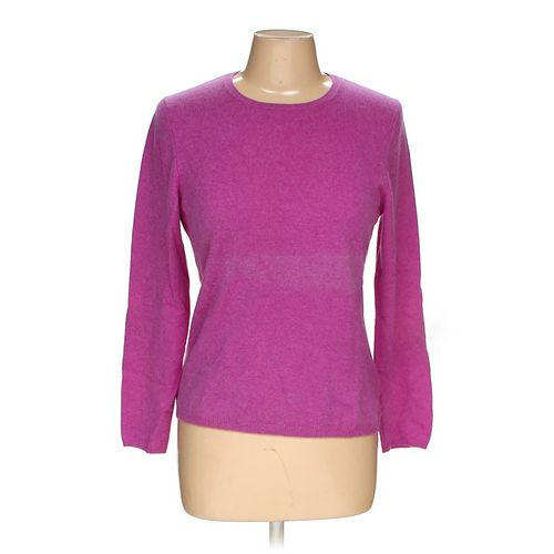 Charter Club Woman Sweater in size M at up to 95% Off - Swap.com