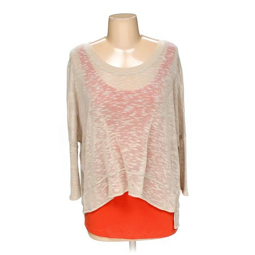 Chelsea & Theodore Sweater in size S at up to 95% Off - Swap.com