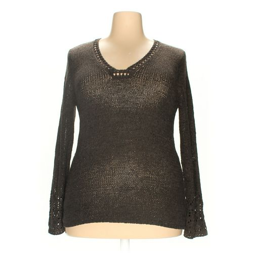 Chico's Sweater in size 16 at up to 95% Off - Swap.com