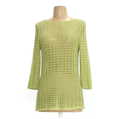 Chico's Sweater in size S at up to 95% Off - Swap.com