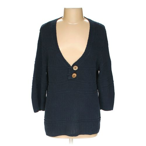 Christopher & Banks Sweater in size L at up to 95% Off - Swap.com