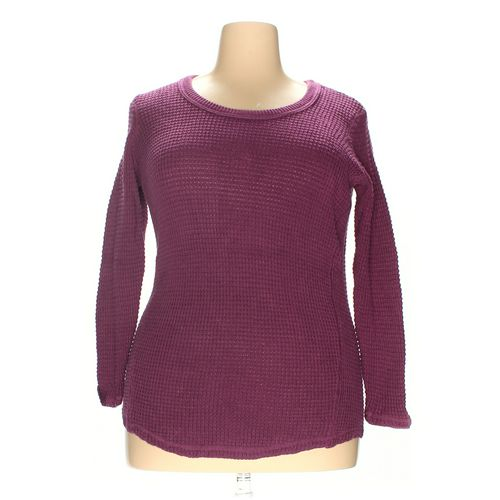 City Girl Sweater in size 1X at up to 95% Off - Swap.com