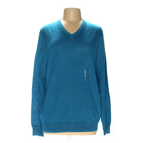 Club Room Sweater in size L at up to 95% Off - Swap.com