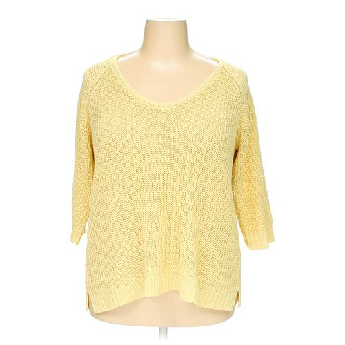 Coldwater Creek Sweater in size 20 at up to 95% Off - Swap.com