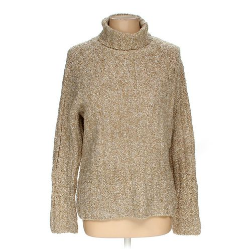 Coldwater Creek Sweater in size M at up to 95% Off - Swap.com