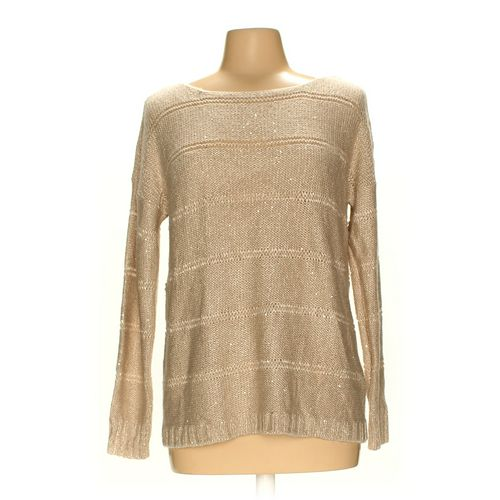 Company by Ellen Tracy Sweater in size M at up to 95% Off - Swap.com