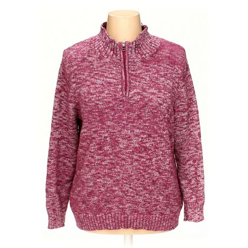 Croft & Barrow Sweater in size XL at up to 95% Off - Swap.com