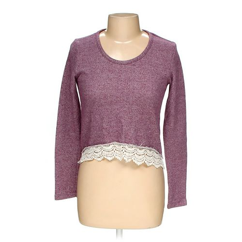 Delia's Sweater in size S at up to 95% Off - Swap.com