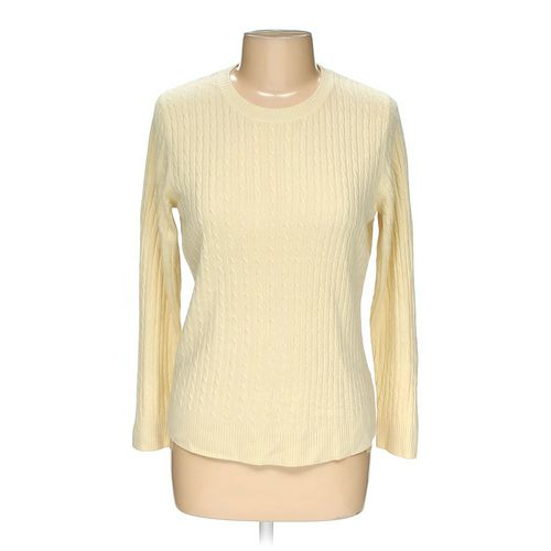 Designers Originals Sweater in size L at up to 95% Off - Swap.com