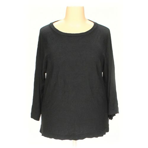 DG2 by Diane Gilman Sweater in size 2X at up to 95% Off - Swap.com