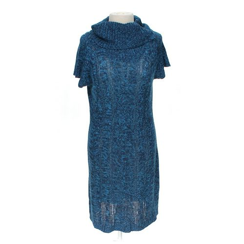 Allison Brittney Sweater Dress in size JR 11 at up to 95% Off - Swap.com