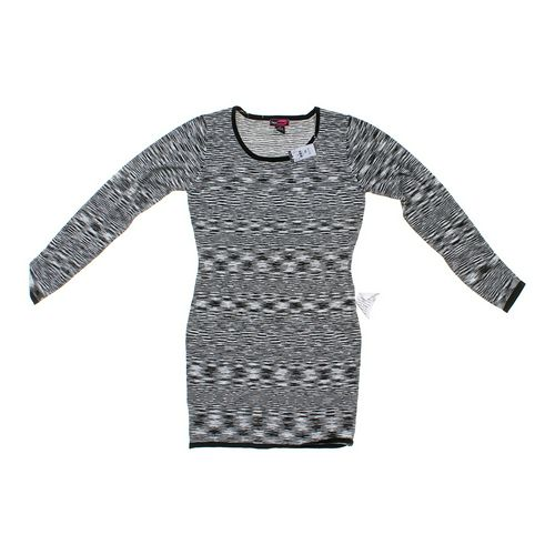 Say What? Sweater Dress in size JR 15 at up to 95% Off - Swap.com