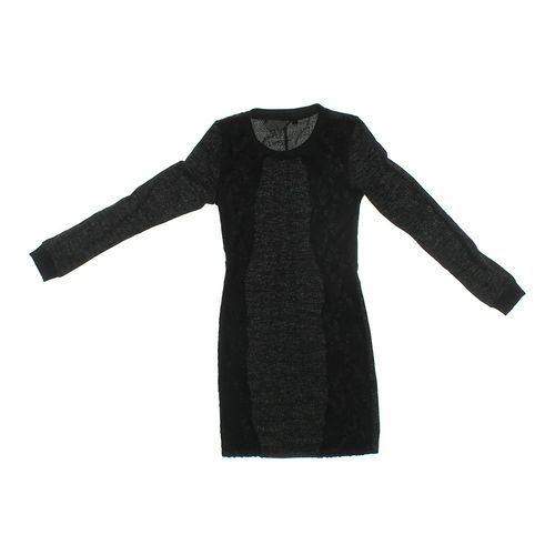 Trixxi Sweater Dress in size JR 7 at up to 95% Off - Swap.com