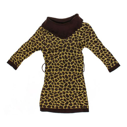 Wetpaint Sweater Dress in size JR 7 at up to 95% Off - Swap.com