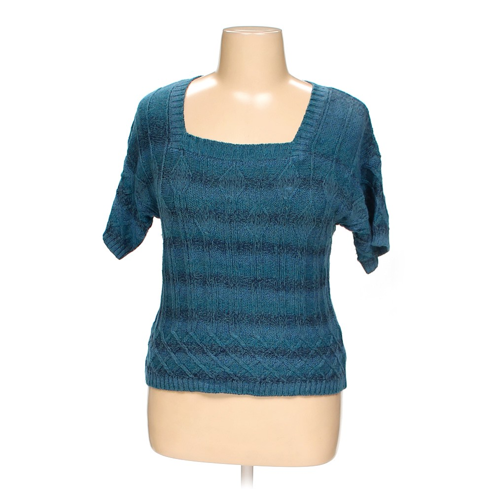 4598b207fea dressbarn Sweater in size XL at up to 95% Off - Swap.com