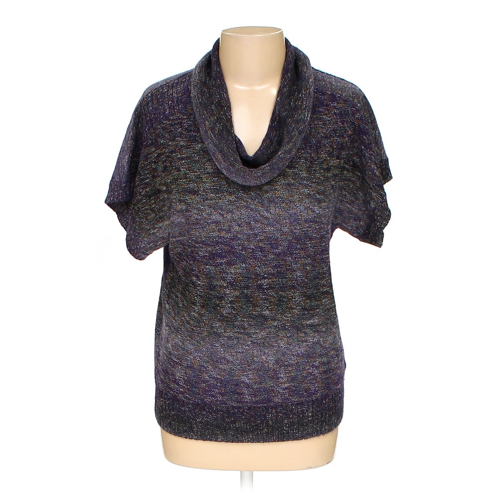 fc4fdcd7fa0 dressbarn Sweater in size L at up to 95% Off - Swap.com