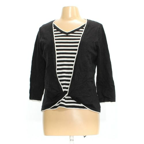 dressbarn Sweater in size M at up to 95% Off - Swap.com
