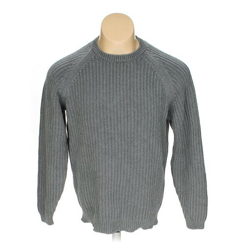 Eddie Bauer Sweater in size L at up to 95% Off - Swap.com