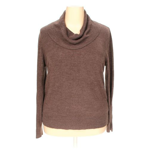 Effeci Sweater in size 3X at up to 95% Off - Swap.com
