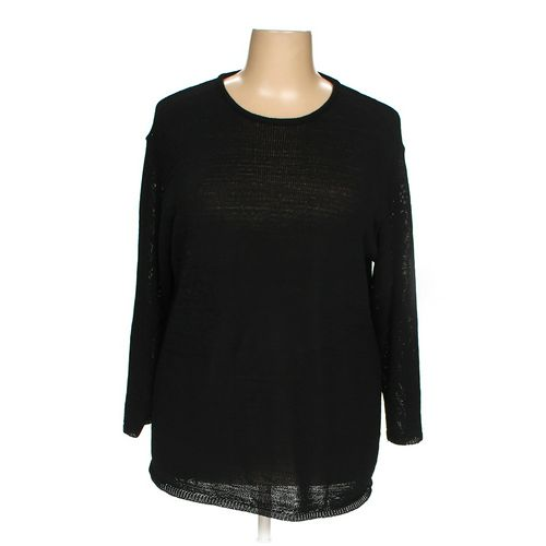 Elisabeth by Liz Claiborne Sweater in size 2 at up to 95% Off - Swap.com