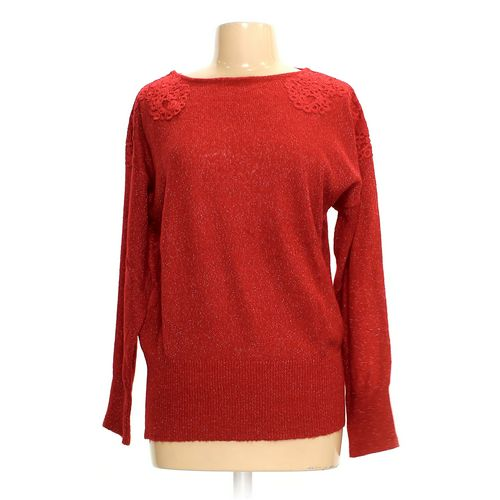 ELLE Sweater in size L at up to 95% Off - Swap.com