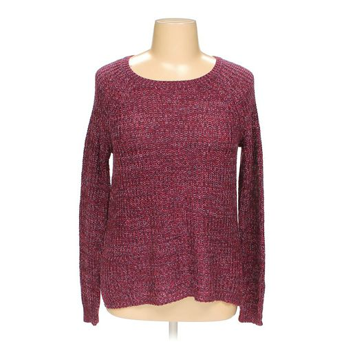 Faded Glory Sweater in size 16 at up to 95% Off - Swap.com