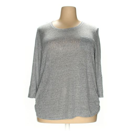 Faded Glory Sweater in size 20 at up to 95% Off - Swap.com