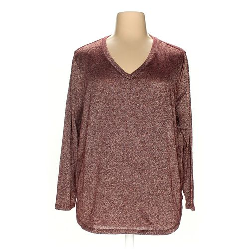 Faded Glory Sweater in size 3X at up to 95% Off - Swap.com