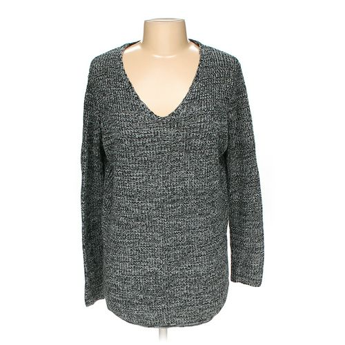 Faded Glory Sweater in size L at up to 95% Off - Swap.com