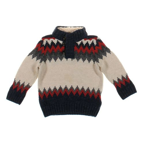 babyGap Sweater in size 2/2T at up to 95% Off - Swap.com
