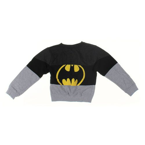 Batman Sweater in size 4/4T at up to 95% Off - Swap.com
