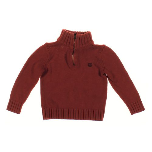 Chaps Sweater in size 4/4T at up to 95% Off - Swap.com