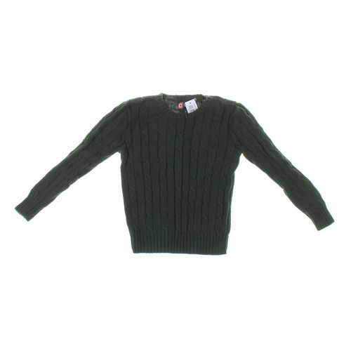 Chaps Sweater in size 7 at up to 95% Off - Swap.com