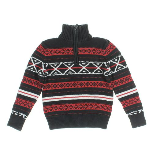 Chaps Sweater in size 8 at up to 95% Off - Swap.com