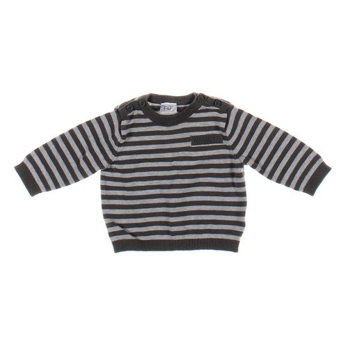 F&F Sweater in size 3 mo at up to 95% Off - Swap.com
