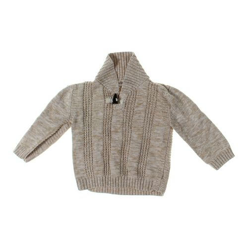 Genuine Kids from OshKosh Sweater in size 4/4T at up to 95% Off - Swap.com