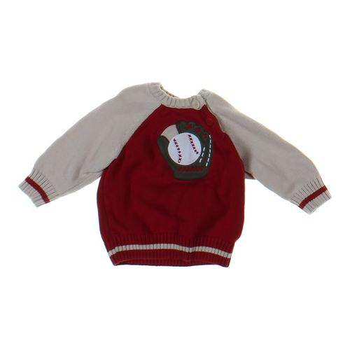 Gymboree Sweater in size 12 mo at up to 95% Off - Swap.com