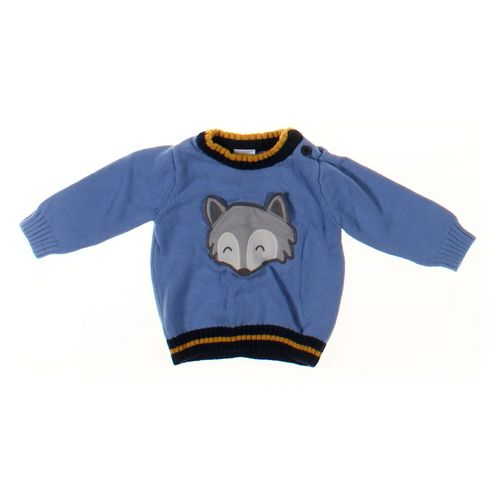 Gymboree Sweater in size 3 mo at up to 95% Off - Swap.com