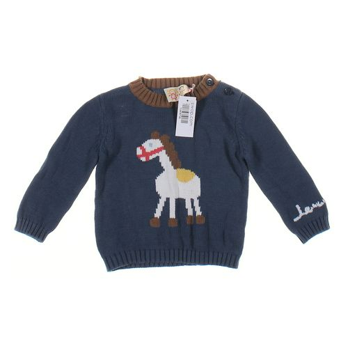 Laundry Sweater in size 12 mo at up to 95% Off - Swap.com