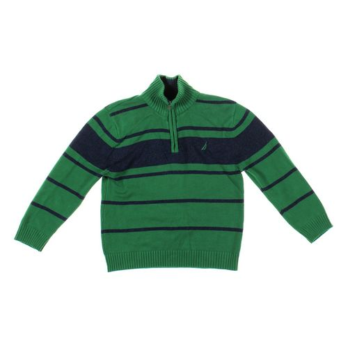 Nautica Sweater in size 10 at up to 95% Off - Swap.com