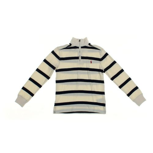 Polo Ralph Lauren Sweater in size 10 at up to 95% Off - Swap.com