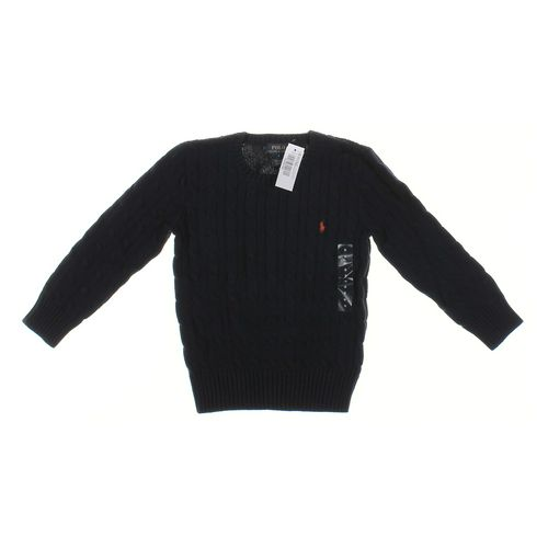 Polo Ralph Lauren Sweater in size 6 at up to 95% Off - Swap.com