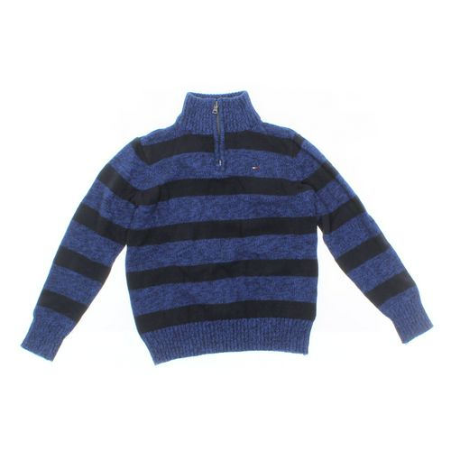 Tommy Hilfiger Sweater in size 6 at up to 95% Off - Swap.com